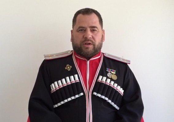 «Атака в первую очередь направлена на нас» - заместитель атамана Анапского РКО об ударе по Сирии