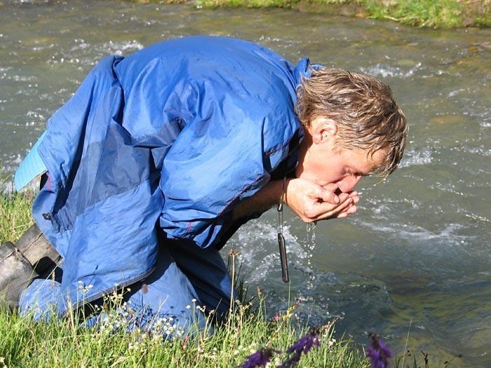 Сегодня, 9 августа, в 17.00 анапский «Водоканал» понизит давление в системе подачи воды