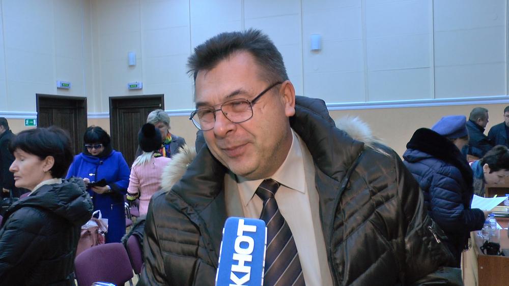 На заседании совета общественности наградили застройщиков и обсудили строительство новых школ в Анапе