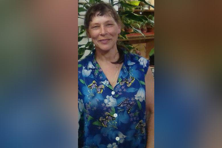 ВНИМАНИЕ РОЗЫСК! В Анапе пропала женщина из Курска