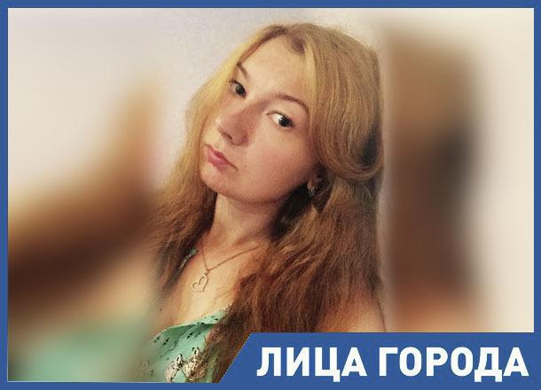 Анапская художница Татьяна Кравченко хочет сделать мир добрее с помощью картин