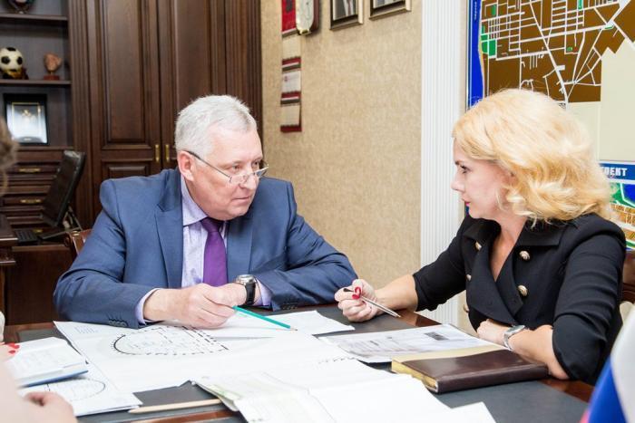 Мэр Анапы дал указание расчистить участок у Ореховой рощи под будущий Дворец бракосочетания