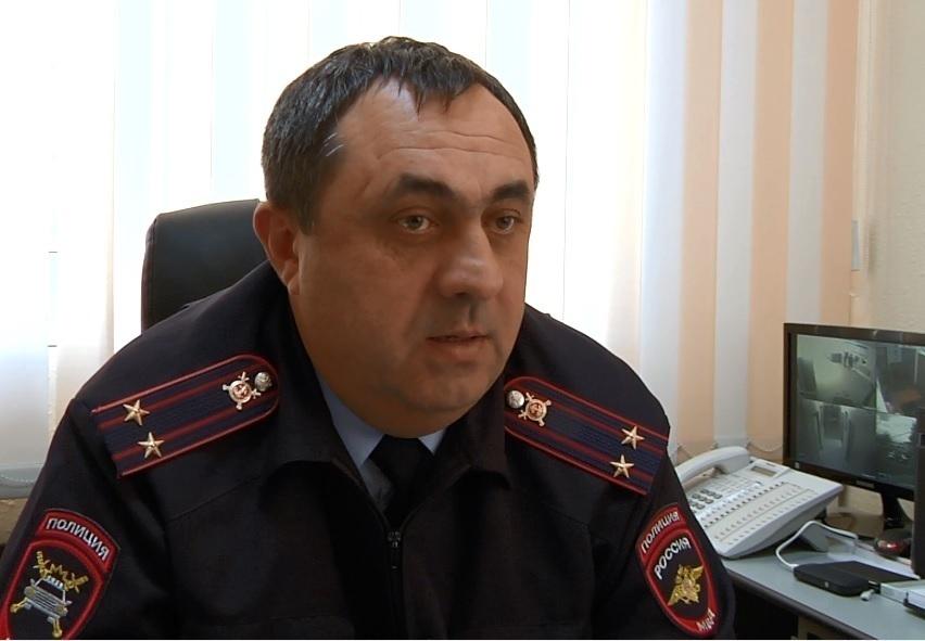 Начальник ОГИБДД ОМВД России по городу-курорту Анапа ответил на вопросы анапчан