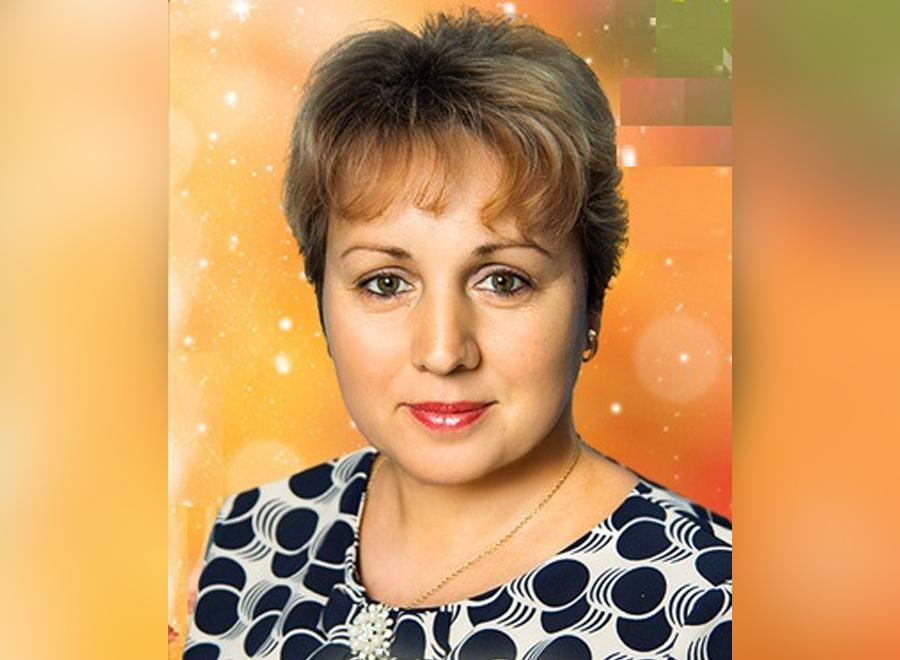 Марина Шкурина - ещё один участник конкурса «Учитель года - 2018» из Анапы