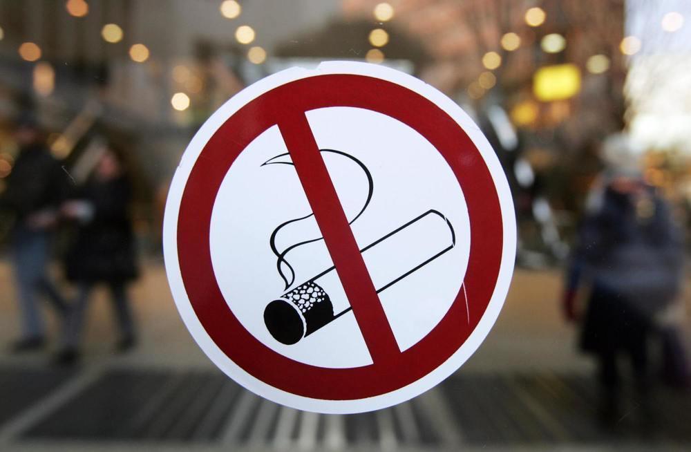 В кафе и ресторанах Анапы могут запретить курить кальяны