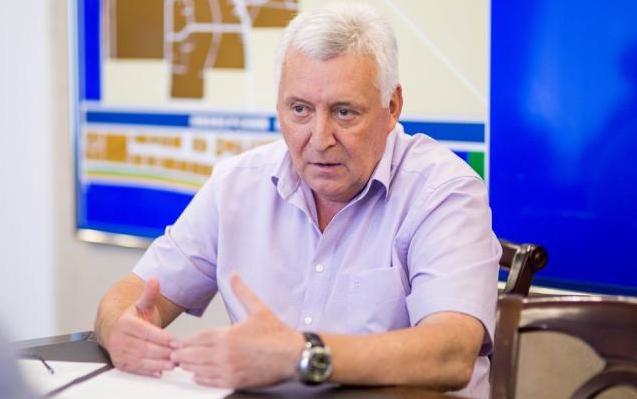 Команда мэра Анапы Юрия Полякова сформирована. Кто в ней?