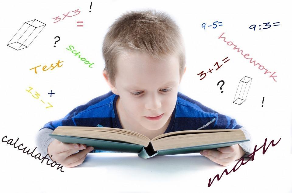 Хотите, чтобы ваш ребенок вырос гением? Смотрите справочник!