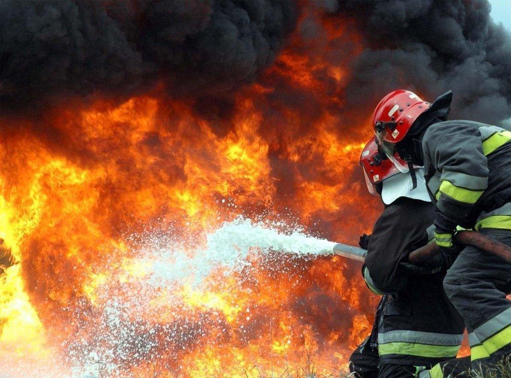 14 пожаров и 19 возгораний за 50 дней: анапчан призывают соблюдать меры безопасности