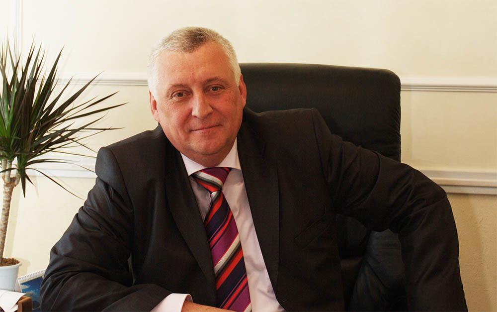 Юрий Поляков поздравил жителей Анапы с Днём города