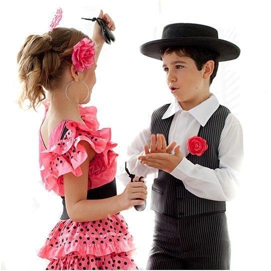Зажигательный фламенко: анапчан приглашают научиться испанским танцам