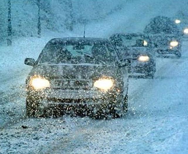 В ближайшие дни анапчанам стоит быть очень внимательными на дороге