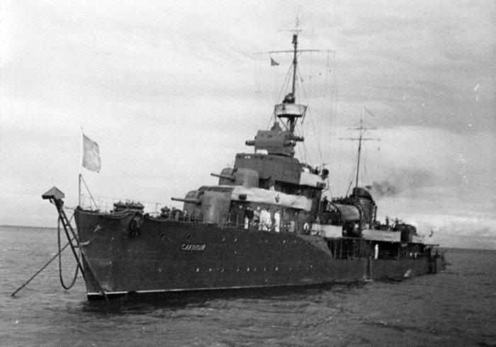История города: Анапу пытались превратить в базу военно-морского флота