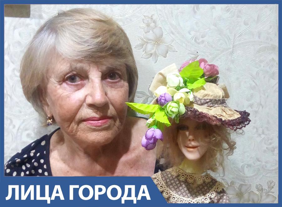 Пенсионерка Валентина Кирьянова: «Свою Анапу я не променяю ни на один город мира!»