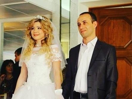 Результат свадьбы - радость всей жизни