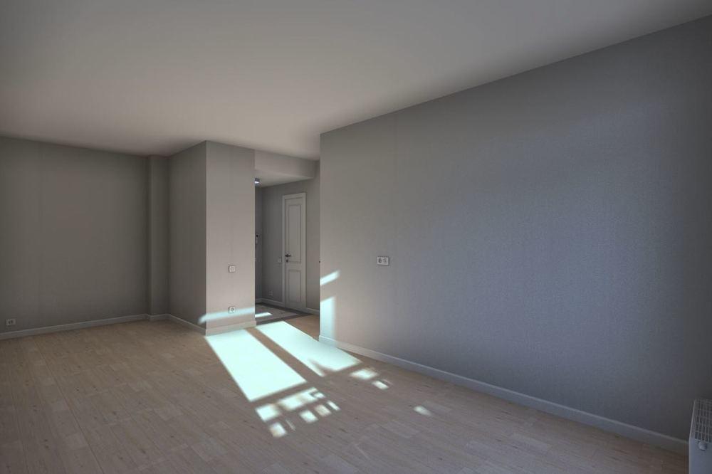 Продам квартиру с качественным ремонтом