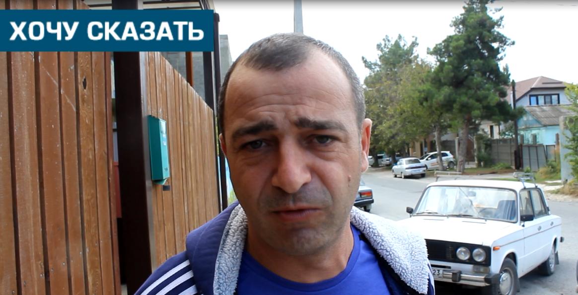 «Благодаря «Блокноту Анапы» теперь у моего дома чисто!» - житель «грязной» улицы в Анапской