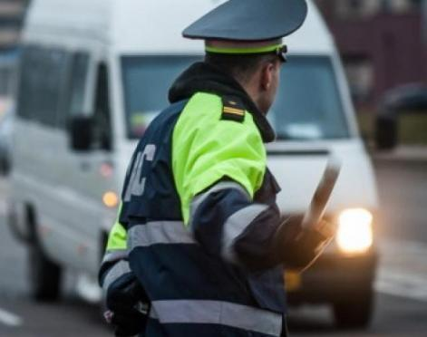 Охота на маршрутчиков открыта: две недели за водителями в Анапе будет наблюдать ГИБДД