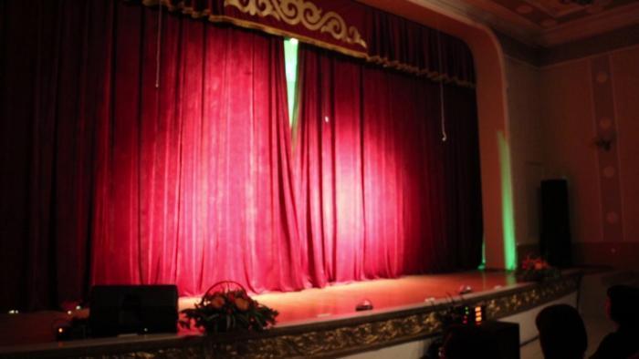 Новую студию звукозаписи  открыли в Доме культуры в поселке Виноградном под Анапой