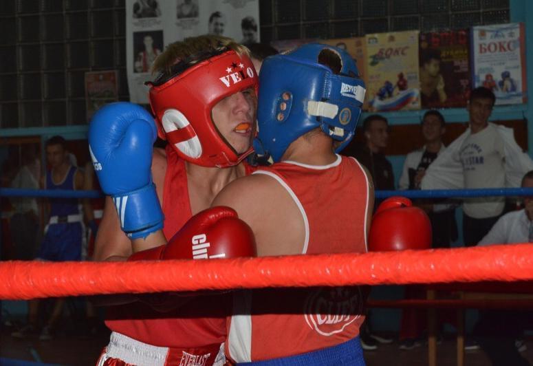 Где растут будущие великие боксёры Мохаммед Али, Мэнни Пакьяо и Генри Армстронг? В Анапе!