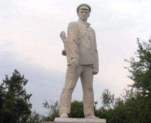 Анапчане хотят, чтобы имя героя войны присвоили анапскому аэропорту