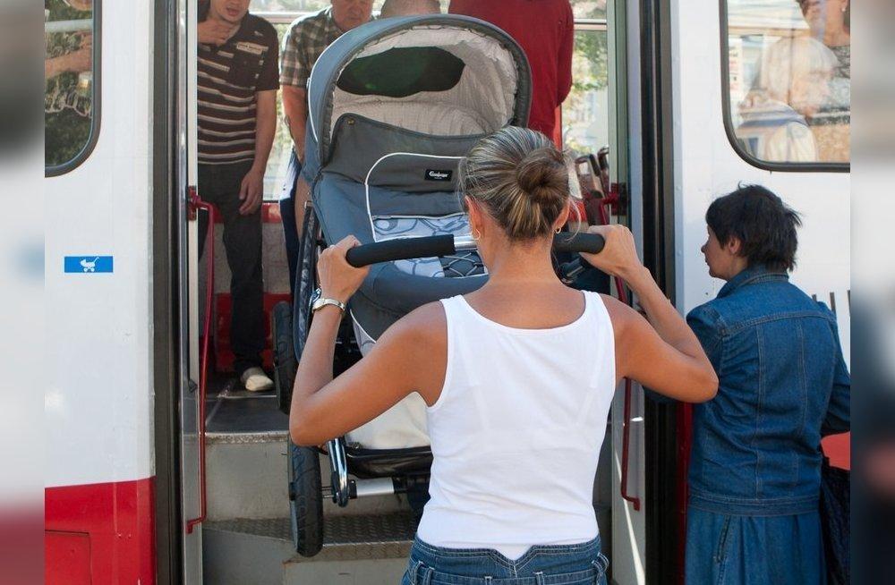 Отдыхающая в Анапе подвергала риску здоровье своего ребёнка ради собственного комфорта