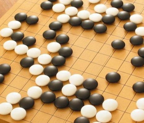 Анапчане смогут принять участие в турнире по игре го